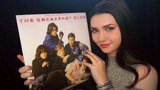 The Breakfast Club Movie Soundtrack [ASMR]