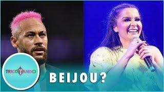 Baixar Vídeo com Neymar e Maraisa gera dúvida entre internautas