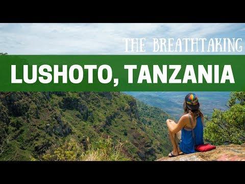 Lushoto the 'Norway' of Tanzania