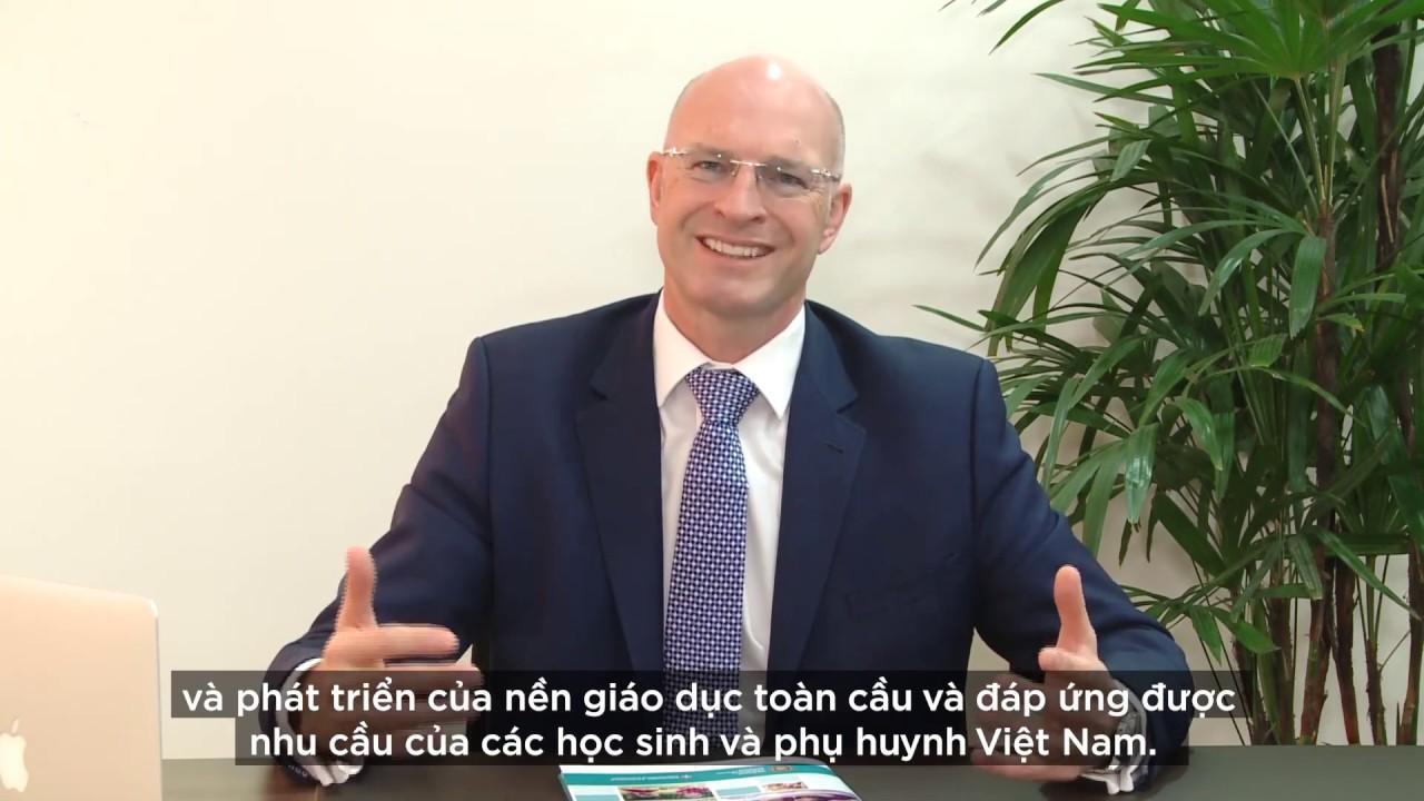 VAS's EXECUTIVE CHAIRMAN INTERVIEW - YouTube