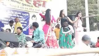 #Rajanigandha का - #New Bhojpuri Birha Live Stage Show 2019 - #बबु का पिहि दुधवा भतरे पीके सूत जाता