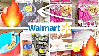 WALMART CLEARANCE!!!🔥I FOUND 98% OFF ITEMS!!! AS SEEN ON TV, PIONEER WOMAN, TASTY + CEILING FANS!!!