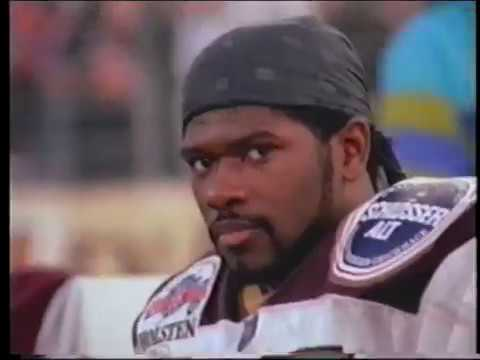World Bowl 98 NFL Films Recap