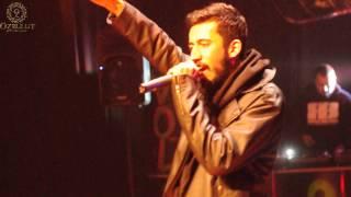 Repeat youtube video Gazapizm-Dart Noldu? (2015 CANLI PERFORMANS) Özbulut Organizasyon vol.4