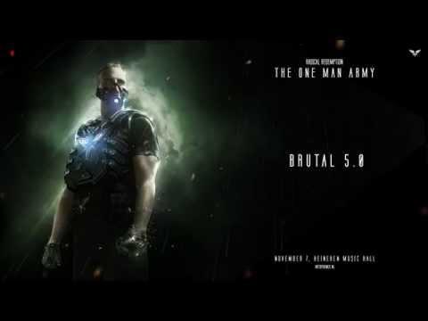 Radical Redemption - Brutal 5.0 (HQ Official)