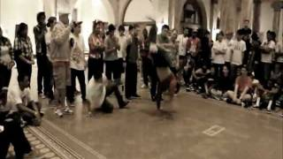 Bboy Chem Demo Reel 2011