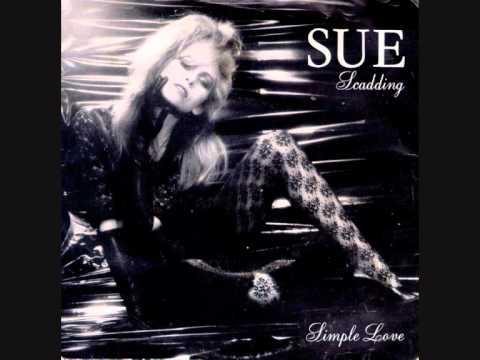 Sue Scadding - Simple Love (1983)