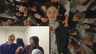Даня Милохин - Выдыхаю боль - реакция