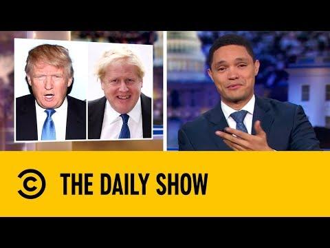 Is Boris Johnson