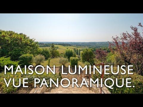 Maison à vendre à MONTAGRIER - Dordogne - Périgord ref : 89704KBA24