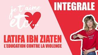 Latifah Ibn Ziaten, son discours pour la paix - Je t'aime etc