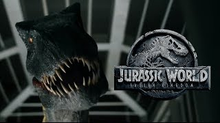 Why Did The Indoraptor Need A Mother In Jurassic World: Fallen Kingdom?