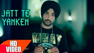 Jatt Te Yanken (Full Song) | G Singh | Latest Punjabi Song 2016 | Speed Records
