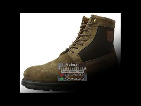 PROMO Langsung Dari Pengrajin Sepatu Kulit Bata WA 085648035539 Seluma Bengkulu