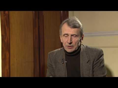 Ukraine Forum: Dr Mykola Riabchuk, Academy of Science, Ukraine