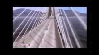 Kerch Strait Bridge Project - Crimea, Russia