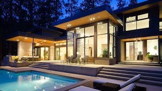 World's Best Luxury Homes In West Vancouver
