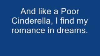 Poor Cinderella Betty Boop