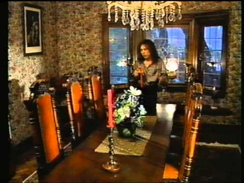 Ronnie James Dio - tour of his house