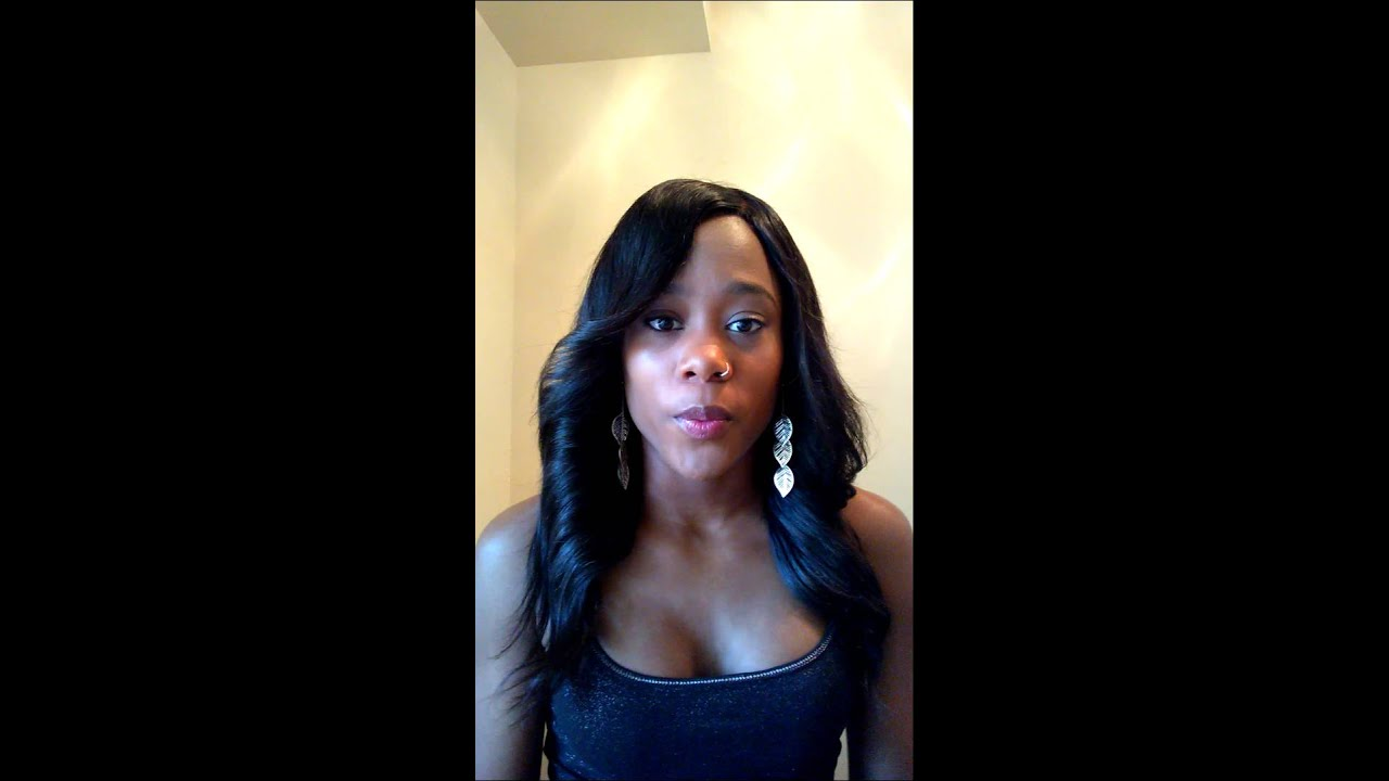 Weave Express Hair Review 3 Month Youtube