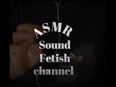 ASMR latex asmr gloves#2 Slime Sounds12音フェチYAACHAMA J-ASMR 1