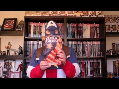 Best CAPTAIN AMERICA Comics!