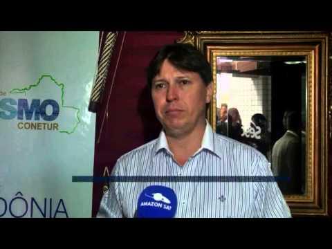 Amazônia News | Conselho de Turismo de Rondônia