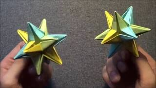 Сделай сам - Звезда Омега