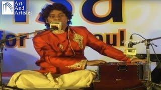 Ranjeet Rajwada LIVE Performance| Yaad Piya Ki Aaye | Taal : Keherwa - Idea Jalsa, Indore
