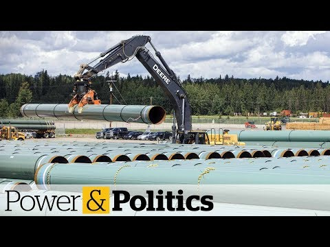 Trans Mountain clears legal hurdle as court dismisses appeal of project's approval