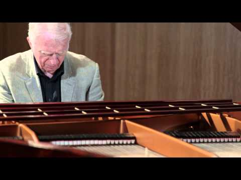 Edvard Grieg - Morning Mood - played by Gerard Willems