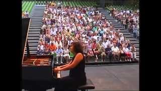Ana Mirabela Dina plays Shostakovich Preludes