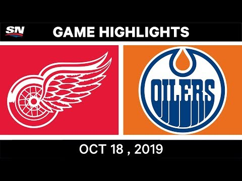 nhl-highlights-|-red-wings-vs.-oilers-–-oct.-18,-2019