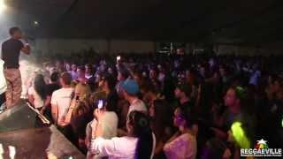 Christopher Martin - Messenger @ Keep It Real Jam 6/15/2013