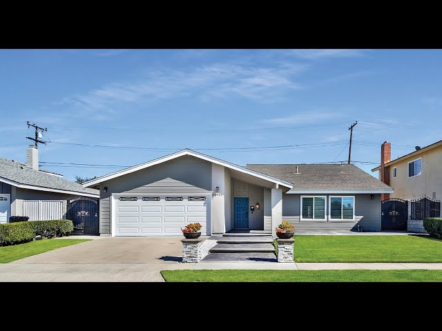15902 Plumwood Street, Westminster | Lily Campbell