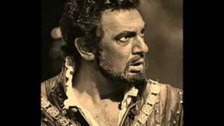 Placido Domingo - Spanish Eyes