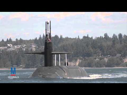 5 Things You Don't Know About: U.S. Submarines