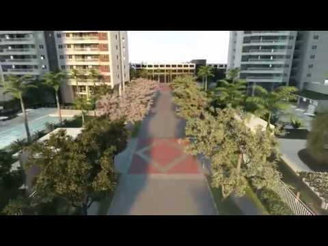 Boulevard Shopping Residence Fortaleza Rio Mar Presidente Kennedy