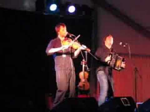John Spiers and Jon Boden