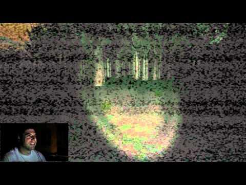 Slender (The Slenderman PC Game) Reaction Video
