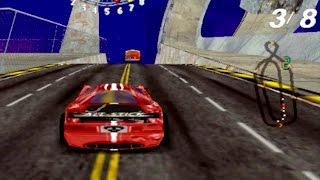 Rush The Rock Alcatraz Edition [Xbox]