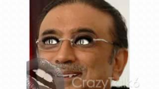 zardari funny pashto news funny.