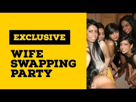 Wife Swapping Exclusive Resort Party and Couple Club