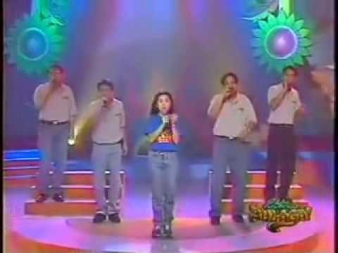 """""""life is a road"""" edgar'jhon'tejada with wiseguys feat. Antoinette Taus in eat bulaga 1996 .flv"""