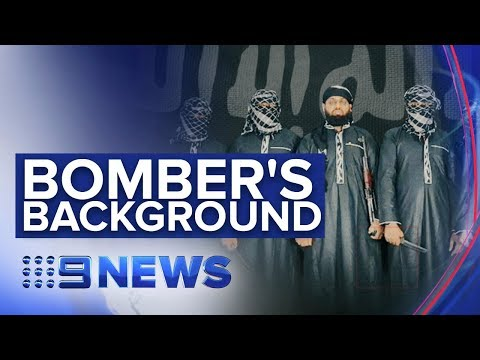 Sri Lanka suicide bomber lived in Melbourne for 6 years | Nine News Australia