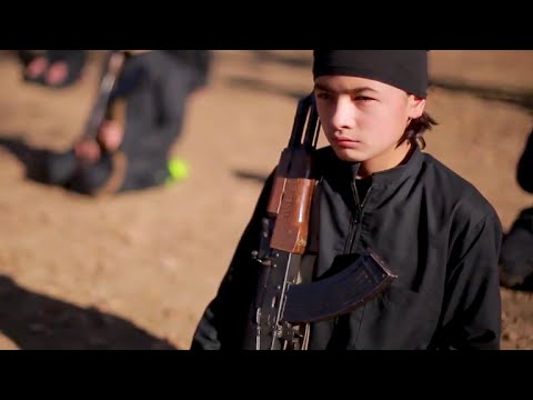 Children of ISIS - CBSN On Assignment