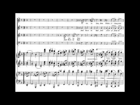 Johannes Brahms - Complete Liebeslieder Walzer Op. 52 and Op. 65