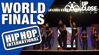 (UC) Kings United - India (Bronze Medalist Adult Division) @ HHI