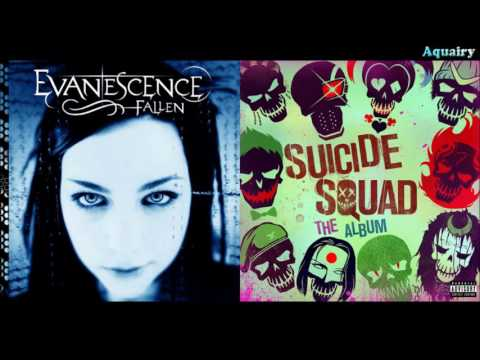 Evanescence vs. Twenty One Pilots - Haunted Heathens (Halloween Mashup)