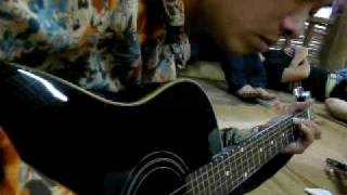 I have a dream Westlife (Lnt guitar school giao lưu)